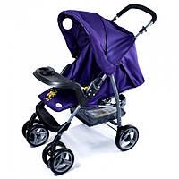 Коляска прогулочная Baby Star ВТ-608 Purple