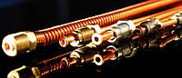 Изготовление и ремонт трубок для тормозной системы, трубок для системы сцепления автомобиля.