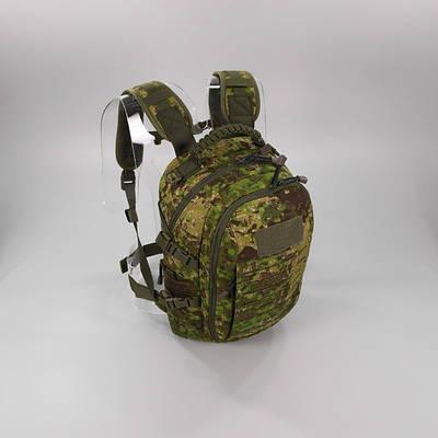 Военный рюкзак Helikon Direct Action Dust - PenCott GreenZone