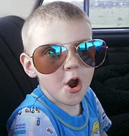 Солнцезащитные и защитные очки