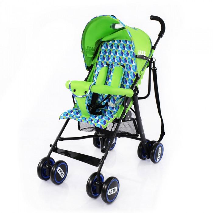 Коляска-трость TILLY Jazz BT-SB-0008 Green 106