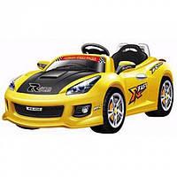 Електромобіль ZP5030 Yellow