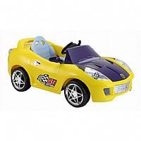 Электромобиль BT-BOC-0061 Yellow