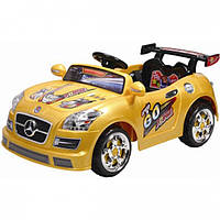 Электромобиль BT-BOC-0008 Yellow