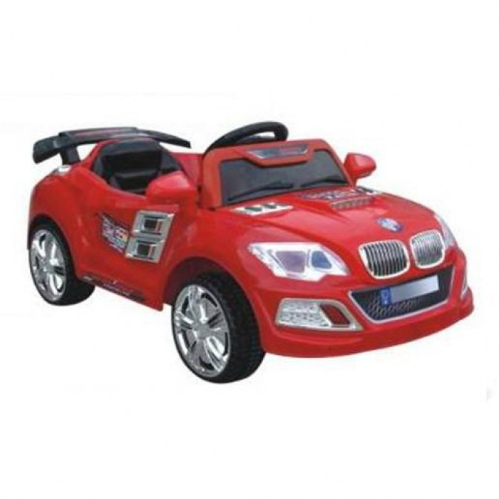 Электромобиль BT-BOC-0056 Red