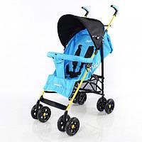 Коляска-трость TILLY Smart SB-0007 Light blue