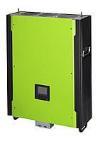 Инвертор сетевой однофазный InfiniSolar 3 кВт, 220В с резервной функцией