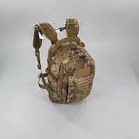 Военный рюкзак Helikon Direct Action Dust - Kryptek Highlander