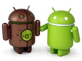 Купить телефон на базе андроид.