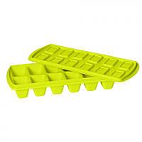 Форма для льда с крышкой Plast Team