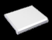 Стандарт білий матовий 300 мм