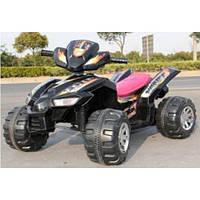 Детский квадроцикл HZL-D068 BLACK