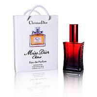Christian Dior Miss Dior Cherie( Кристиан Диор Мисс Диор Шери) в подарочной упаковке 50 мл