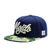 Кепка Cayler & Sons Mojito Madness Snapback Navy