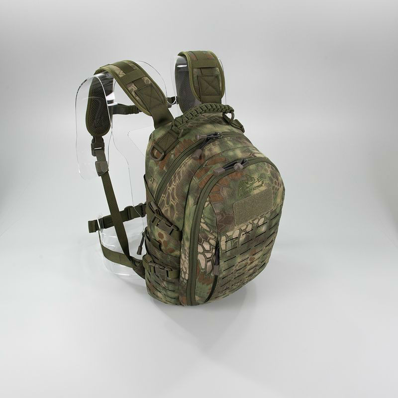 Военный рюкзак Helikon Direct Action Dust - Kryptek Mandrake