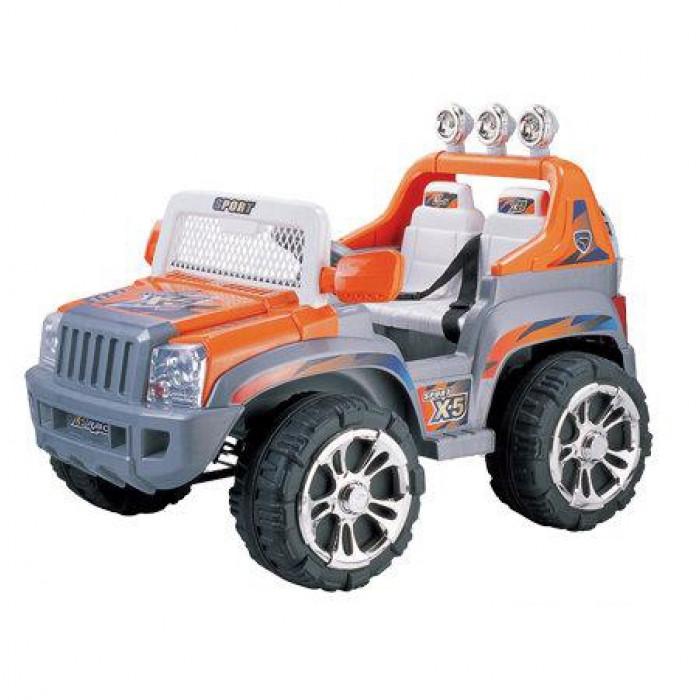 Электромобиль ZP5199 Orange