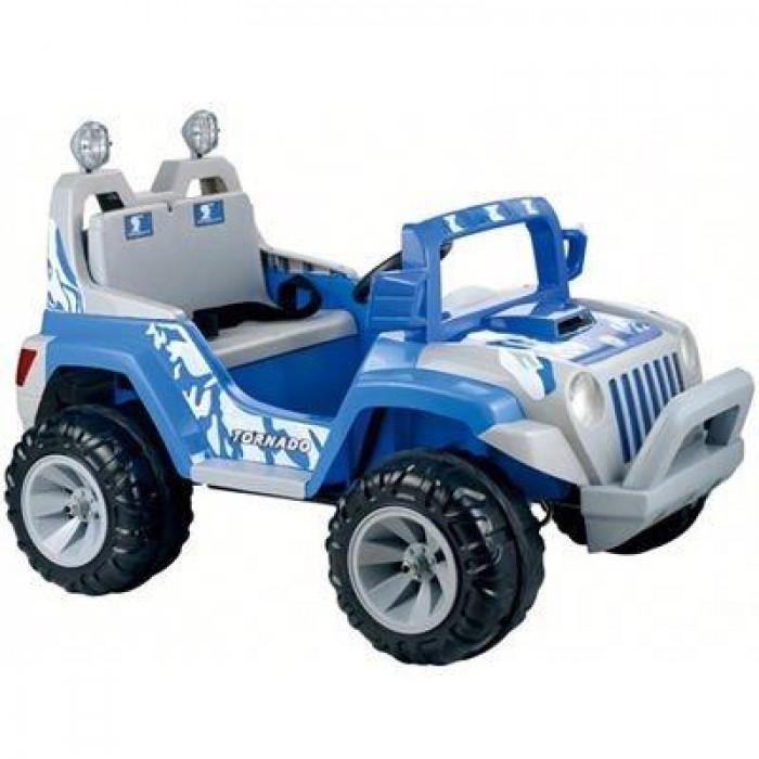 Электромобиль BT-BOC-0058 Blue