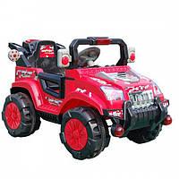 Электромобиль BT-BOC-0012 Red