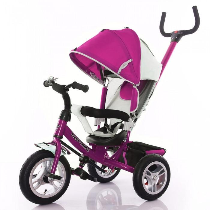 Велосипед трехколесный TILLY Trike T-361 Purple