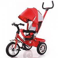 Велосипед трехколесный TILLY Trike T-361 Red