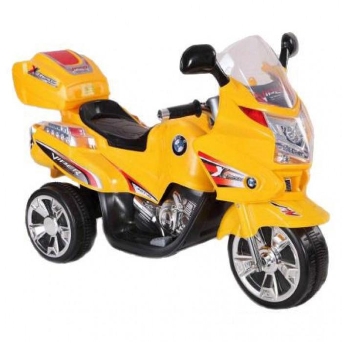 Электромобиль BT-BOC-0068 Yellow