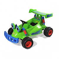 Електромобіль YJ129 Green