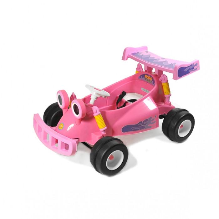 Электромобиль YJ129 Pink