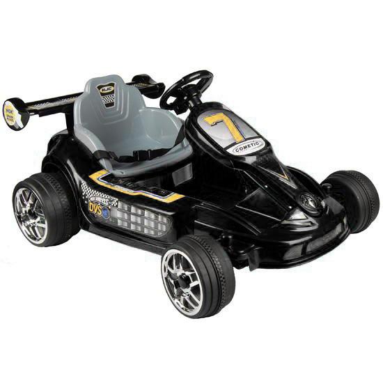 Электромобиль YJ135 BLACK