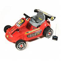 Електромобіль YJ135 Red