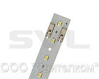 Модуль светодиодный MD_32xP3528_AL_485x15