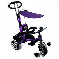 Велосипед трехколесный Combi Trike Tilly BT-CT-0014 Purple