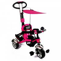 Велосипед трехколесный Combi Trike Tilly BT-CT-0014 Raspberry