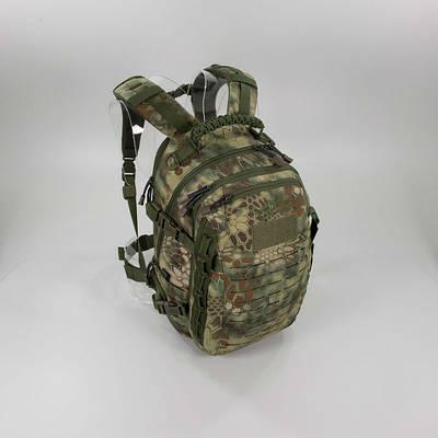 Военный рюкзак Helikon Direct Action Dragon Egg - Kryptek Mandrake
