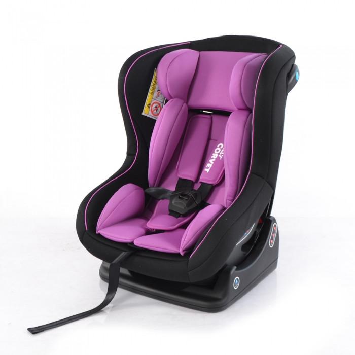 Автокресло TILLY Corvet BT-CCS-0002 Purple