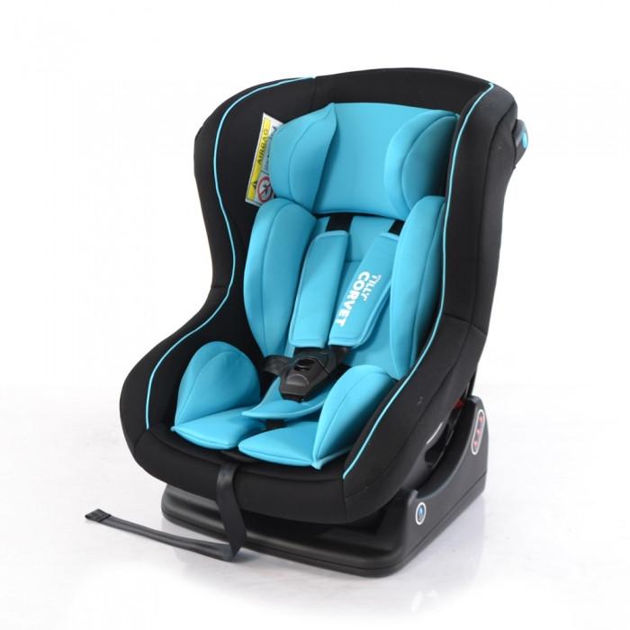 Автокресло TILLY Corvet BT-CCS-0002 BLUE