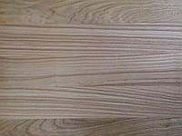 Щит мебельный цельно ламельный ясеневый 40мм