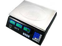 Торговые весы Matrix MX-410