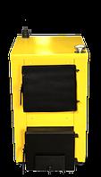 Котел твердопаливний Буран - Міні 14 кВт