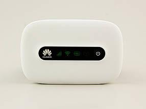 Мобильный 3G WiFi Роутер Huawei 5321-u1, фото 2