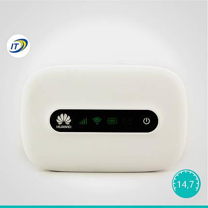 Мобильный 3G WiFi Роутер Huawei EC5321u-2 (Rev.B), фото 2
