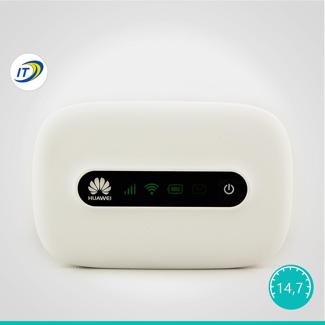 Мобильный 3G WiFi Роутер Huawei EC5321u-2 (Rev.B)