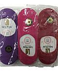 """Носки следы женские цветные  микрофибра """"Calze moda"""", фото 6"""
