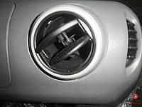 Дефлектор воздуховода панели Citroen Berlingo B9