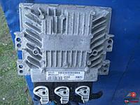 ЭБУ двигателя на Ford Connect 1.8TDCI (Siemens)