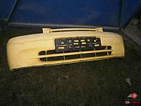 Бампер передний  на Renault Kangoo
