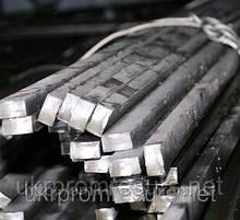 Шпоночный материал 16х10х1000 ГОСТ 8787-68 DIN 6880 Ст 45