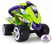 Детская машинка-каталка 6 в 1 Injusa Quad Goliath 137