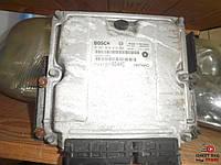 Электронный блок управления двигателем(ЭБУ двигателя) на Крайслер Вояджер Chrysler Voyager
