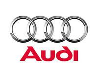 Дефлекторы капота Audi