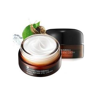 Відновлюючий крем для шкіри навколо очей Mizon Snail Repair Eye Cream, 25 мл